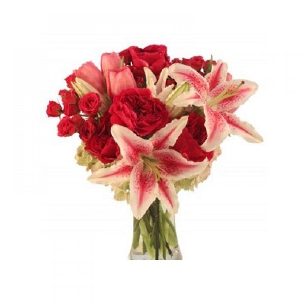 Beloved Bouquet Arrangement