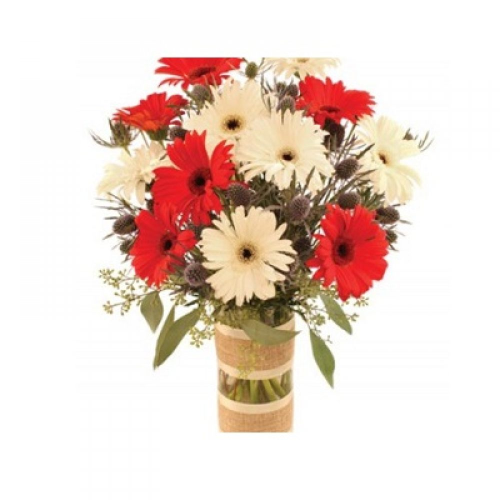 Glory! Bouquet Arrangement