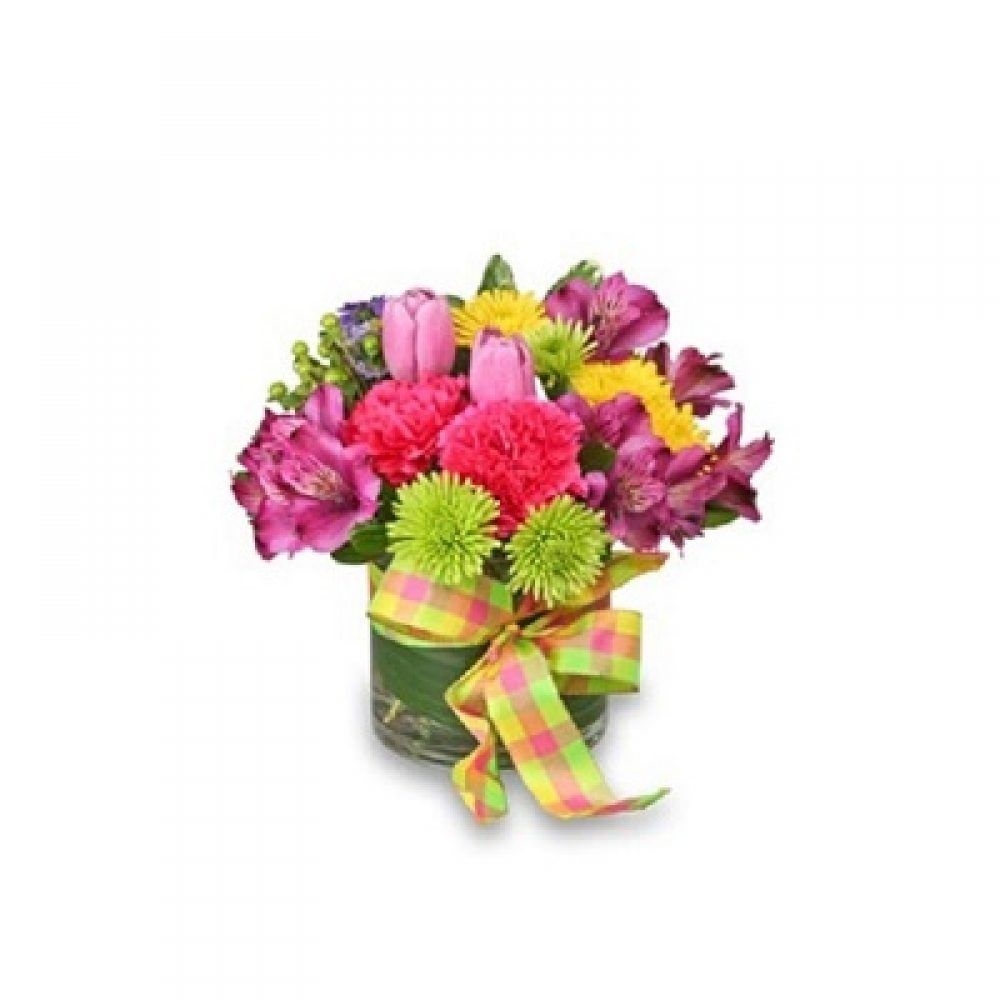 Spring Zing! Bouquet