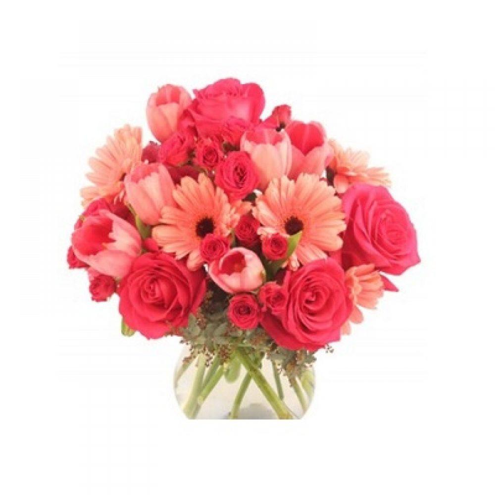 Tenderness Bouquet